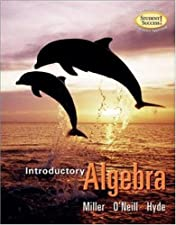 Introductory Algebra by Julie Miller