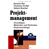 "Projektmanagementvon ""Jacques Boy"""