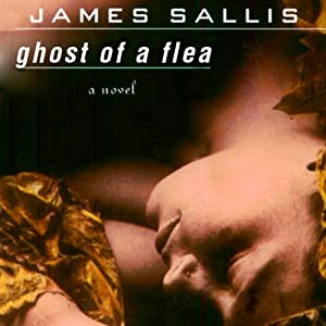 Ghost of a Flea Audiobook