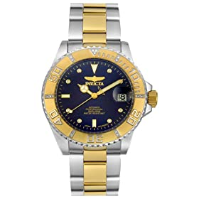 Weekly Amazon.com Deals On Invicta Watches: Cost Effective Timepieces To Beat Up Watch Buying