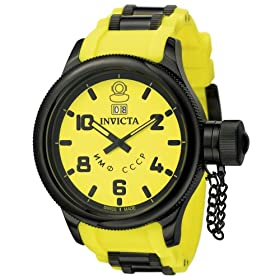 Amazon - Invicta Men's Russian Diver Collection Blue Watch - $99.99  shipped
