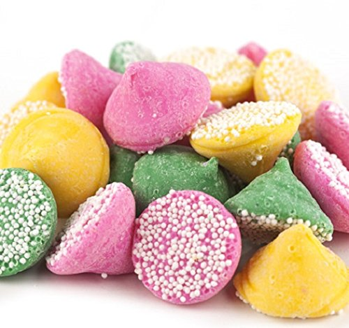 Guittard Pastel Smooth and Melty Mints 5 pounds (Guittard Chocolate Company compare prices)