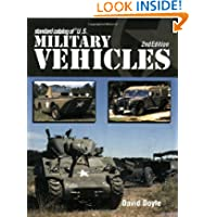 Standard Catalog of U.S. Military Vehicles