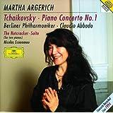 Tchaikovsky: Piano Concerto No.1; The Nutcracker Suite