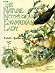 The Nature Notes of an Edwardian Lady...