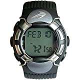 Sports Watch (Black) Best for Men, Women & Youth - Digital Exercise Laps Timer Stop Watch, Backlight, Alarm for Running, Jogging, Walking, Gym Exercise, Aerobics, Cycling