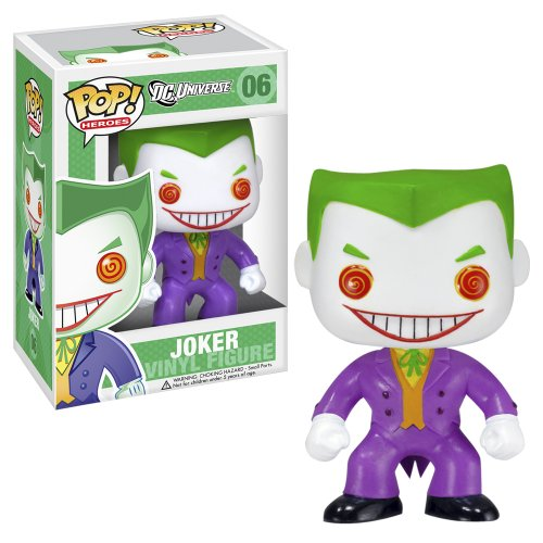 Funko Joker POP Heroes - 1
