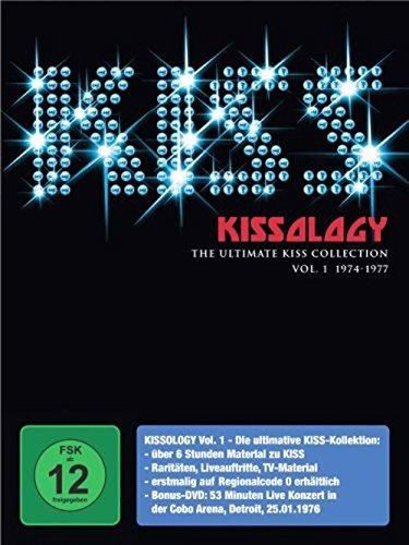 Kiss - Kissology Vol.1  1974 1977