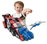 VTech Switch & Go Dinos - Brok the Brachiosaurus Dinosaur