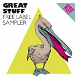 MP3-Download Vorstellung: Great Stuff Label Sampler