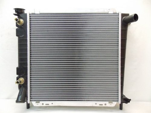 RADIATOR FOR FORD MAZDA FITS NAVAJO RANGER EXPLORER B4000 B3000 4.0