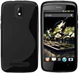 Mumbi S-TPU Protective Cover for HTC Desire 500