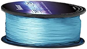 Seaguar Threadlock Braided Fishing Line, Blue, 60-Pound 600-Yard by Seaguar