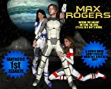 img - for Max Rogers #1 book / textbook / text book