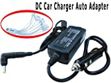 iTEKIRO Laptop DC CAR CHARGER Notebook AUTO POWER ADAPTER for Asus 04G26B000401, 04G26B000450, 04G26B000451, 04G26B0004D0, 04G26B0004F0, 90-OA00PW8100, 90-OA00PW9100, AD6090, ADP-36EH C, EXA0801XA, Disney Netpal, Eee PC 900, 901, 904HA, 904HD, 1000, MK90, S101, Eee Touch T91, T101, T101MT-EU47-BK, R2, R2H-BH059T, R2Hv-A1, SV1, EB1006, EXB1006 + iTEKIRO 10-in-1 USB Charging Cable