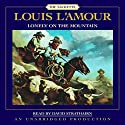 Lonely on the Mountain: The Sacketts Audiobook by Louis L'Amour Narrated by David Strathairn