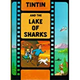Herge Comics: Lake of Sharks...