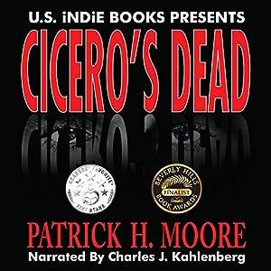 Cicero's Dead Audiobook