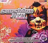 Sunshine Live Vol. 22 Various Artists