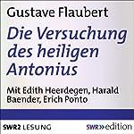 Die Versuchung des heiligen Antonius | Gustave Flaubert
