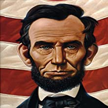 Abe's Honest Words: The Life of Abraham Lincoln Audiobook by Doreen Rappaport Narrated by Nicol Zanzarella, Trevor Murphy