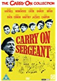 Carry On Sergeant [DVD]