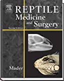 echange, troc Douglas R. Mader - Reptile Medicine And Surgery