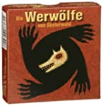 Asmodee - Lui meme 200001 - Werwlfe...