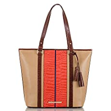 Asher Tote<br>Pimento Lady Vineyard