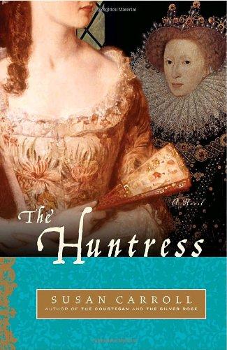 Image of The Huntress: A Novel (The Dark Queen Saga)