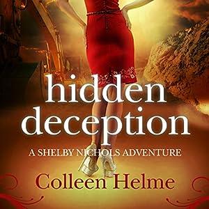 Hidden Deception Audiobook