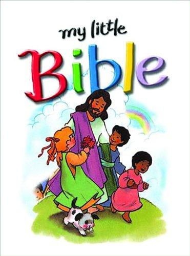 my-little-bible