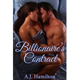 Billionaire's Contract (Billionaire and BBW Erotic Romance) (Billionaire's BBW)by Angelina Jenoire Hamilton