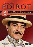 echange, troc Poirot: Movie Collection Set 5 [Import USA Zone 1]