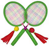 Aoneky Set de Badminton