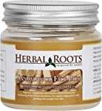 Herbal Roots Sandalwood Face Pack - 100 gm- MRP. Rs. 499
