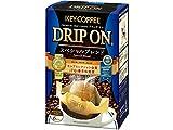 キーコーヒー / <br/>美味しさ: 3 栄養価: 3 長期保存: 4 携帯性: 4 コスパ: 3