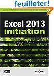 Excel 2013 initiation : Guide de form...