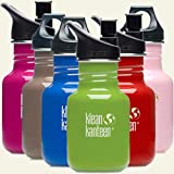 27oz Kanteen With Poly Loop Cap
