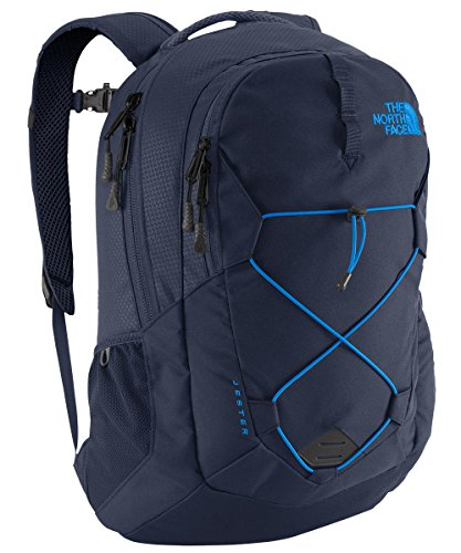 The North Face Jester Backpack Cosmic Blue/Bomber Blue Size One Size