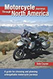 Motorcycle Journeys Through North America