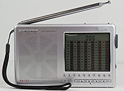 Kaito KA1103 Worldband Radio