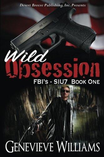 Wild Obsession: Volume 1