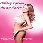 Ashley's Going Away Party | Virginia T. Watson