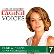 Park Avenue Prinzessinnen (WOMAN Voices Edition 7) | [Plum Sykes]