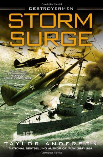 Storm Surge (Destroyermen)