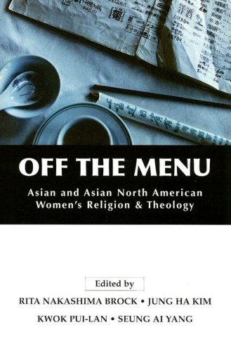 Off the Menu: Asian and Asian North American Women's...