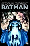 Neil Gaiman Batman: Whatever Happened to the Caped Crusader?