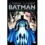 Batman: Whatever Happened to the Caped Crusader? (deluxe edition)par Neil Gaiman
