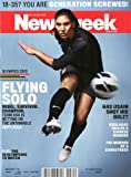 Newsweek Asia July 30, 2012 (単号)